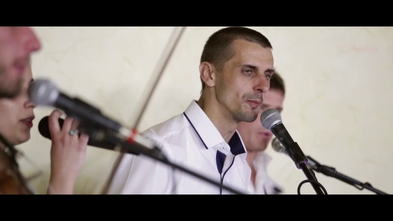 Весілля. Гурт Кумове - Ой на горі білий камінь (Cover version)
