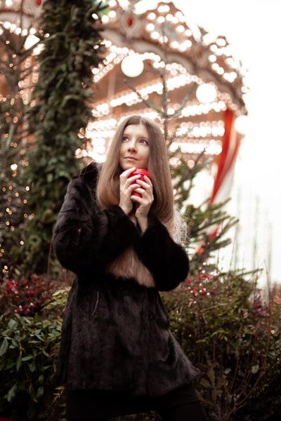 Софья Трелковская