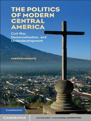 The politics of modern Central America   civil