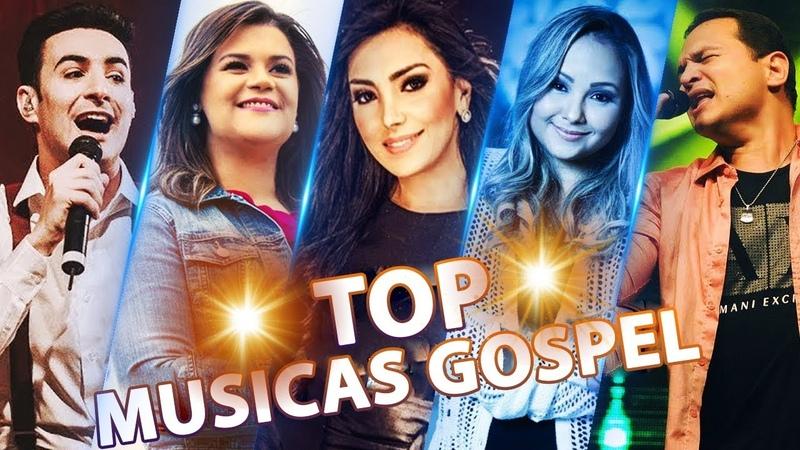 Louvores e Adoração 2019 - As Melhores Músicas Gospel Mais Tocadas 2019 - Hinos de Adoração 2019