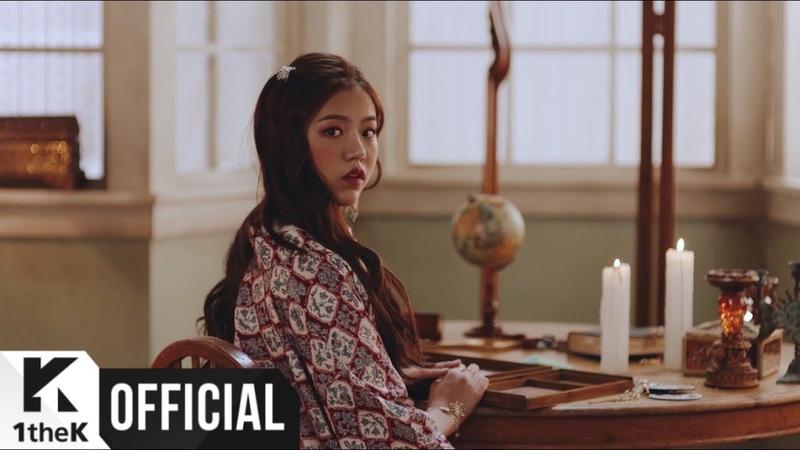 [MV] Girls in the Park(공원소녀) _ RED-SUN (021)