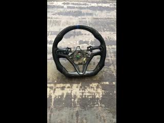 Руль карбон для Honda Civic FD