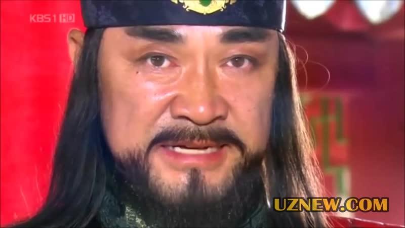 Sheryurak 79 80 Qism Uzbek tilida Serial HD