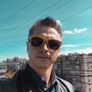 Личный фотоальбом Яна Ивуланса