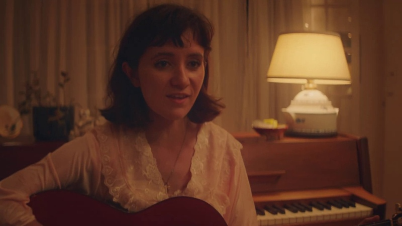 Noël Wells - Still Sleeping (Official Music Video)