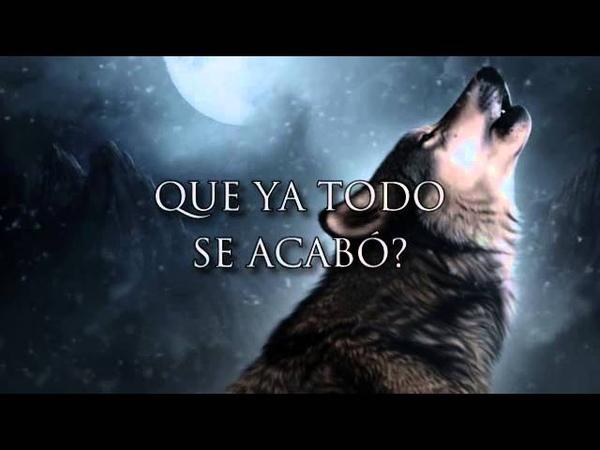 Replica - Sonata Arctica (traducida al español)