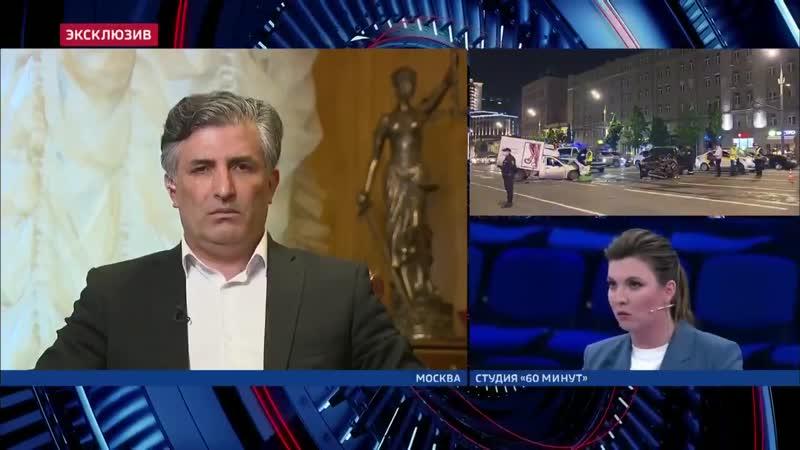 Адвокат Ефремова на связи