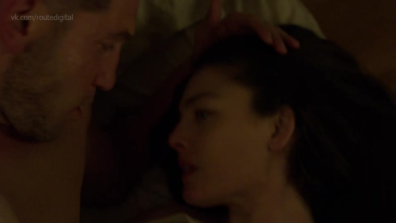 Alexa Davalos - Marvel's The Punisher s02e01 (2019) HD 1080p Nude? Sexy! Watch Online