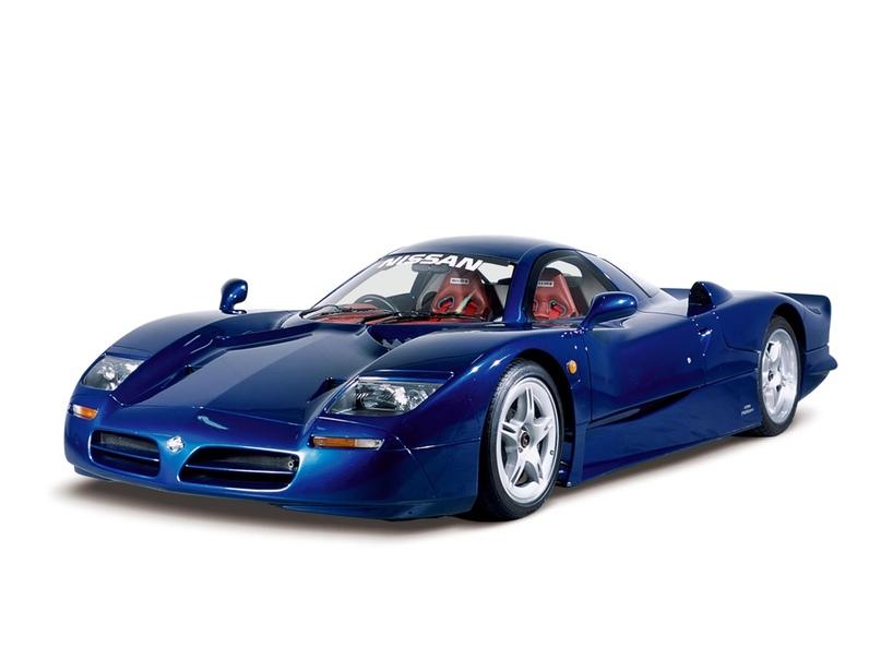 История суперкара Nissan R390 GT1, изображение №2