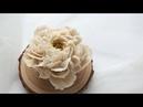 핀 작약 ver.2 꽃짜기- 앙금플라워케이크기초/Peony Flower ver.2 Piping Tutorial [뉴뉴케이크랩/newnewcake lab]
