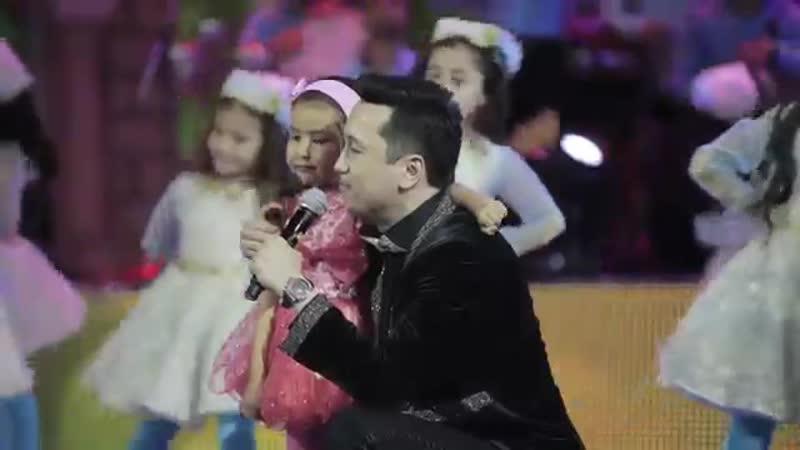 Bunyodbek Saidov 2019 konsert