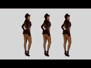 Village girls kick it! (official video hd) ( сексуальная, приват ню, тфп, пошлая модель, фотограф, эротика, sexy )
