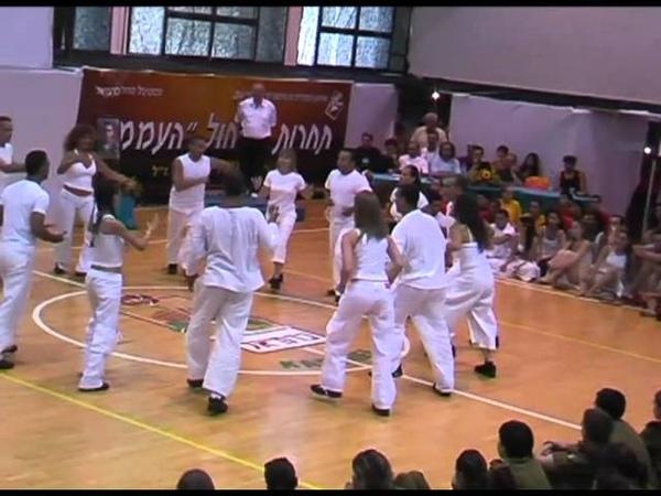 Echad Dance / אחד - הדגמה