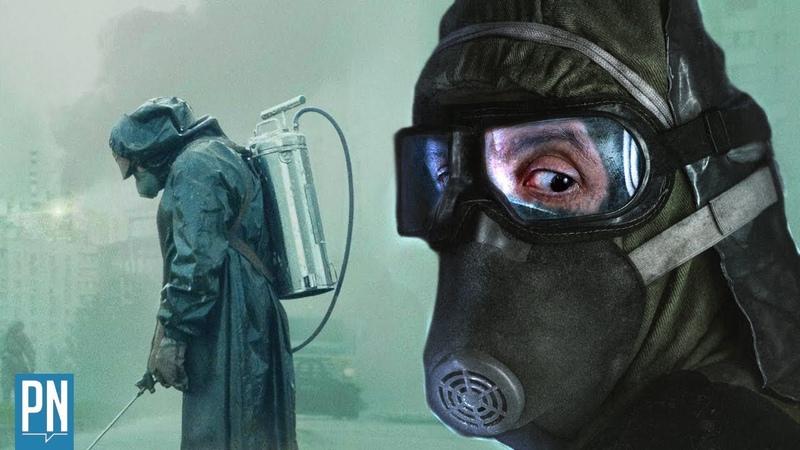 CHERNOBYL, a série da HBO que desbancou Game of Thrones | Sessão Pipoca 31