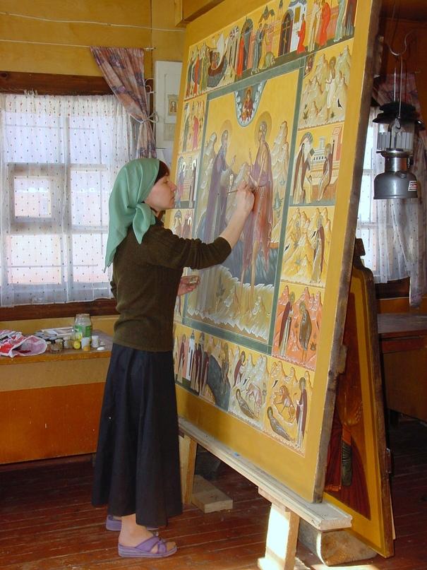 Оклад на икону Краснодар