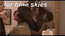 Vita virginia for blue skies