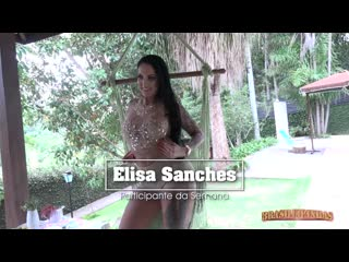 A Casa das Brasileirinhas Temporada 55_cena1 (Elisa Sanches)