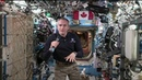 Bio-Monitor – Questions and answers with David Saint-Jacques live from space
