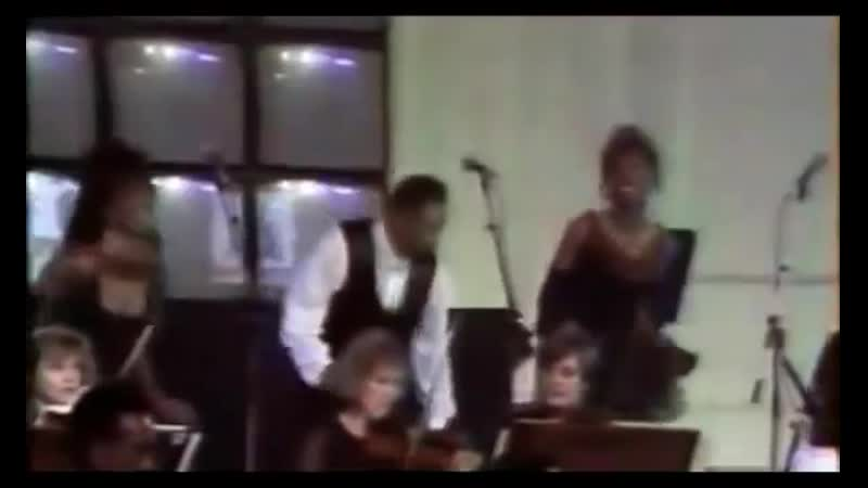 Cant Get Enough Of Your Love Baby Barry White Live Concert 1990 Gent Belgium YouTube 360p