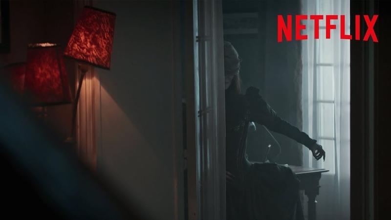 Марианна | Marianne | Main Trailer | Netflix