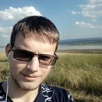 Максим Воронец