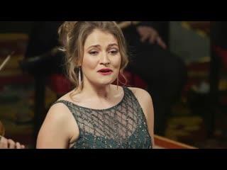 G. F. Händel - Rinaldo, HWV 7 / Molto voglio, molto spero - Samantha Clarke + Academy of Ancient Music [Peter Robinson]