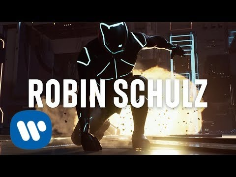 Robin Schulz feat Alida In Your Eyes Official Music Video