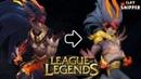 League of Legends Nightbringer Yasuo Clay art tutorial