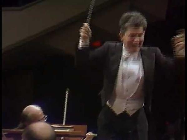 Kurt Weill 2nd Symphony Andreas Delfs MSO