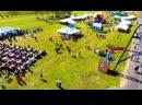 Lễ Hội SkyWay EcoFest 2019 Nơi Nhà Đầu Trải Nghiệm Tàu SkyWay