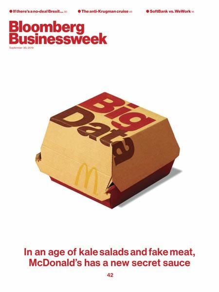 Bloomberg Businessweek USA 09.30.2019