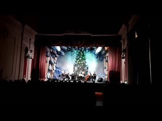 Новогодний концерт. Queen: Show must go on. Прямая трансляция.