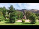 Андреевский парк в Геленджике