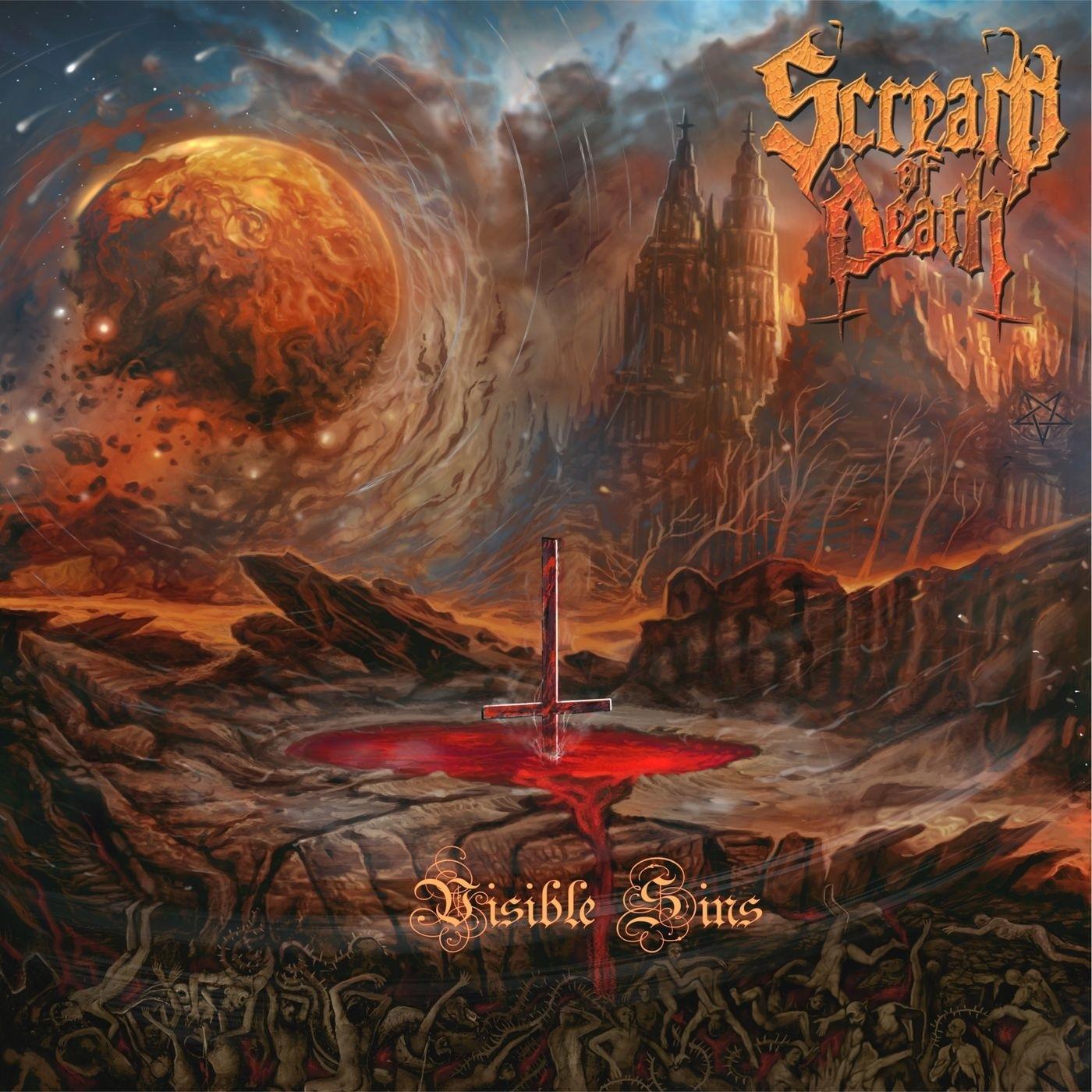 Scream of Death - Visible Sins