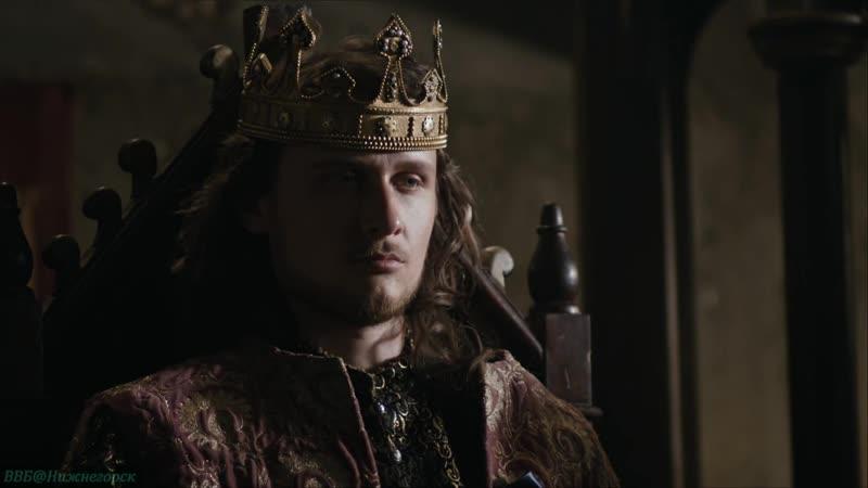 «Плантагенеты: Самая кровавая династия Британии (4). Тирания» (Познавательный, история, 2014)