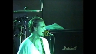 Alice in Chains  The WOW Hall Eugene Oregon 8-26-1992