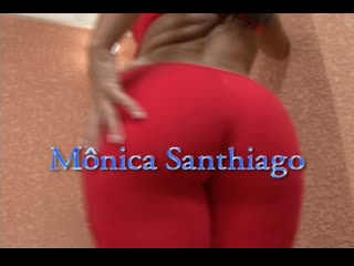 Ride My Backside 1 - (Scene 2) [Monica Santhiago, Igor Pikachu]