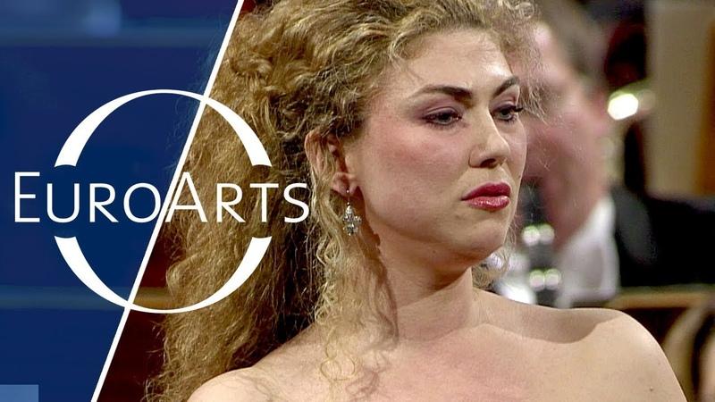 Annette Dasch Schubert - Romance of Axa, from Rosamunde, Princess of Cyprus