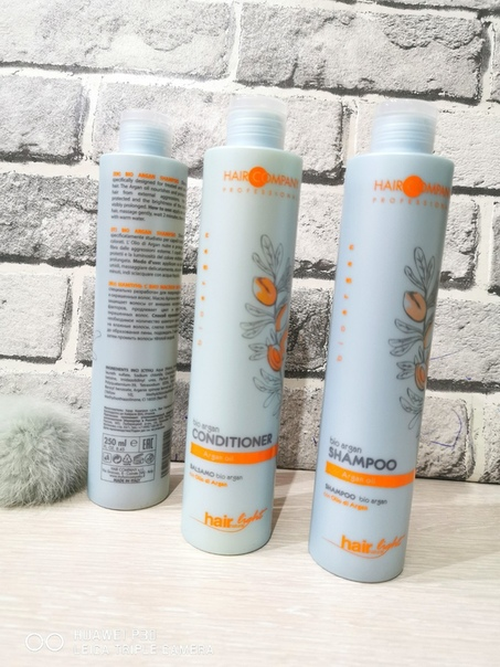 Hair Company — Шампунь для волос