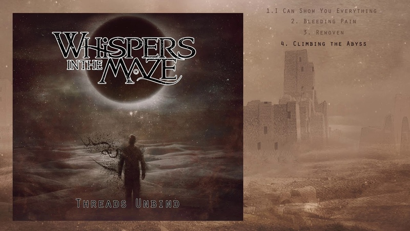 Whispers In The Maze - Climbing the Abyss