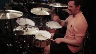 "Letlive - ""Empty Elvis"" (Drum Cover)"