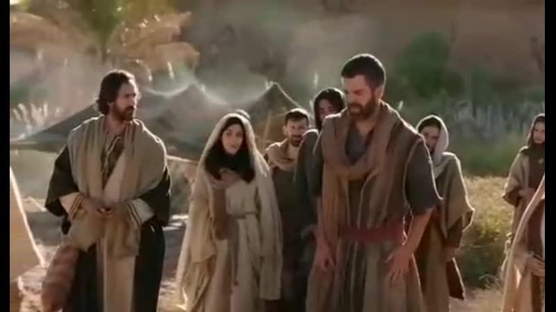 Jesus His Life S01E08 Peter: The Resurection