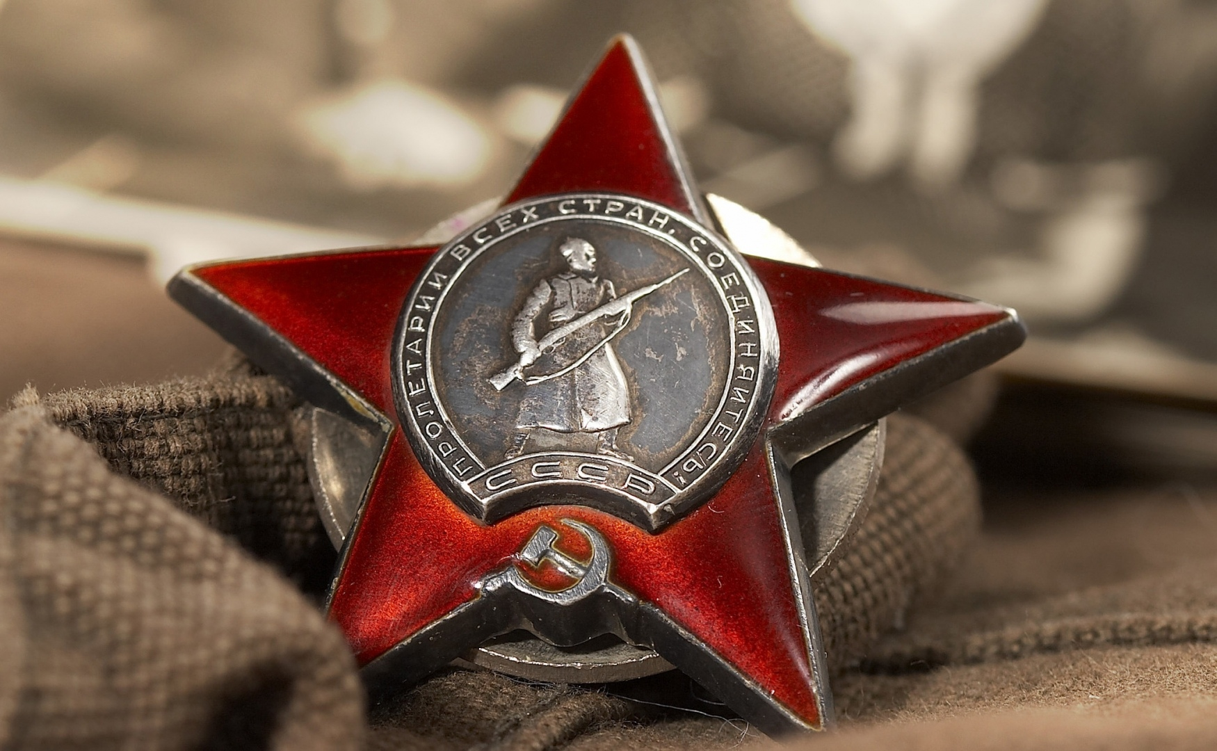 Музей Победы подготовил виртуальную программу памяти героического прошлого нашей Родины на 9 мая