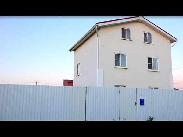 Кучугуры гостевой дом переулок Успешный дом 3 2019