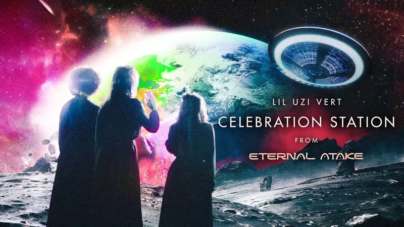 Lil Uzi Vert Celebration Station Official Audio