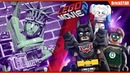 LEGO АПОКАЛИПСГРАД! ВЕСЁЛЫЙ АПОКАЛИПСИС ИЗ ЛЕГО МУЛЬТФИЛЬМА 2 ОБЗОР