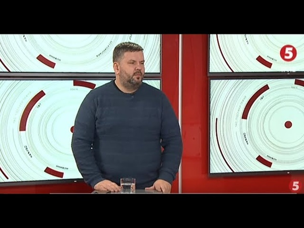 Андрій Полтава про цензуру і стандарти новин від нової влади | ІнфоДень