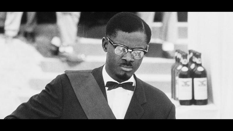 Patrice Lumumba: son discours mémorable du 30 juin 1960