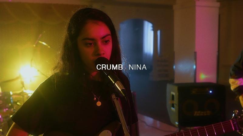 Crumb Nina Audiotree Far Out