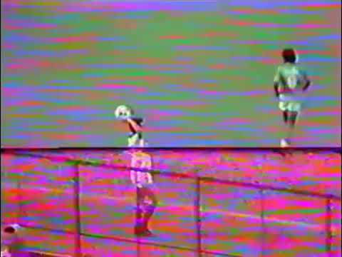 Olympique de Marseille AS Saint Étienne 1979 1980 Ligue 1